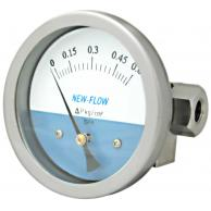 Differential Pressure Gauge- DPH