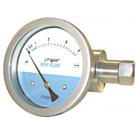 Differential Pressure Gauge- DPH200