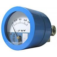 Differential Pressure Gauge- DPG5000, Diaphragm Type